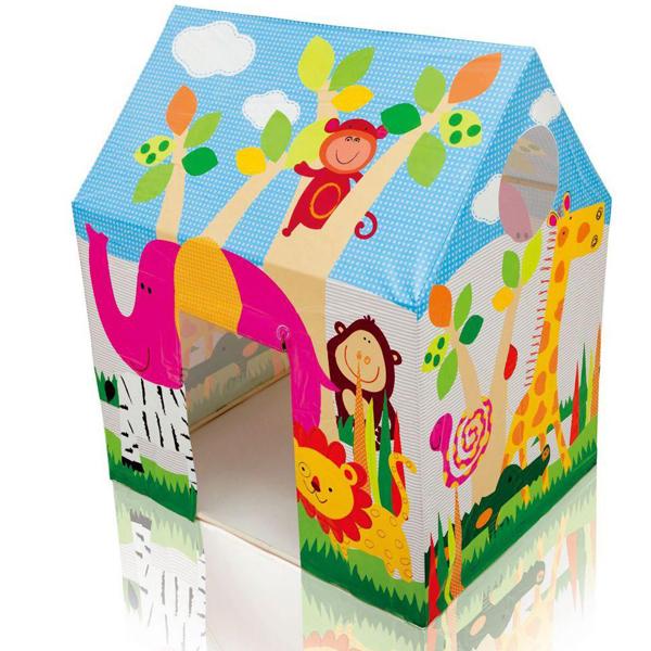 Šatori za decu kućica Intex 14/45642NPI - ODDO igračke