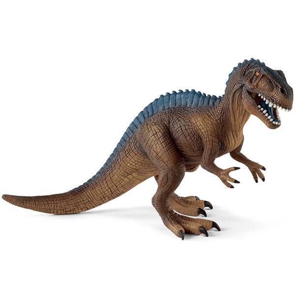 Schleich dinosaurus Acrocanthosaurus 14584 - ODDO igračke