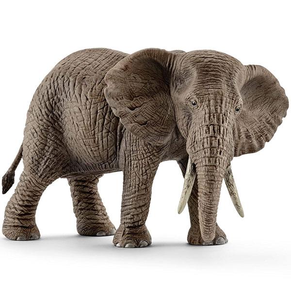 Schleich Afrički slon, ženka 14761 - ODDO igračke