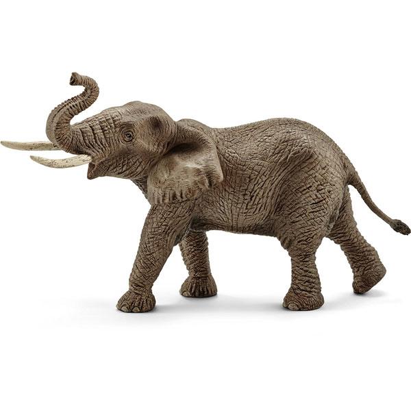Schleich Afrički slon, ženka 14762 - ODDO igračke