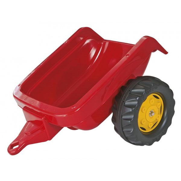 Prikolica Rolly Toys kid crvena 121700 - ODDO igračke