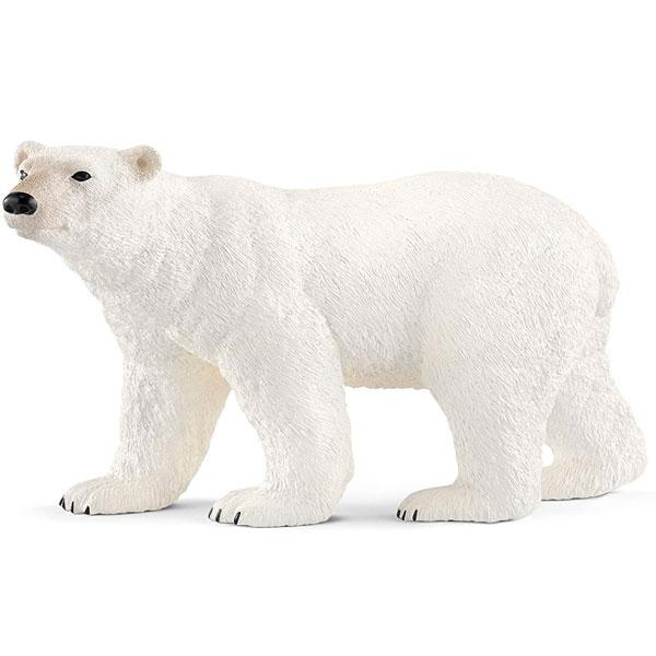 Schleich Polarni medved 14800 - ODDO igračke
