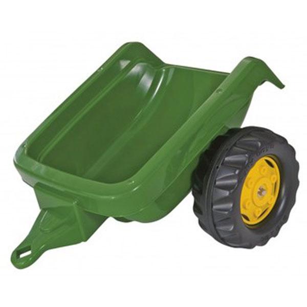 Prikolica Rolly kid J-D zelena 121748 - ODDO igračke