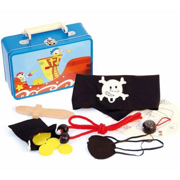 Woody Dodaci u kutiji Pirati 90848 - ODDO igračke