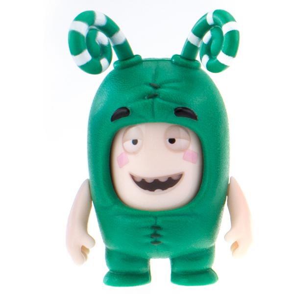 Oddbods Zee figurica 85mm Face Changer OB42653 - ODDO igračke