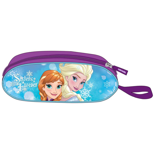 Pernica Target Frozen Sisters 4ever polukruzna 61421 - ODDO igračke