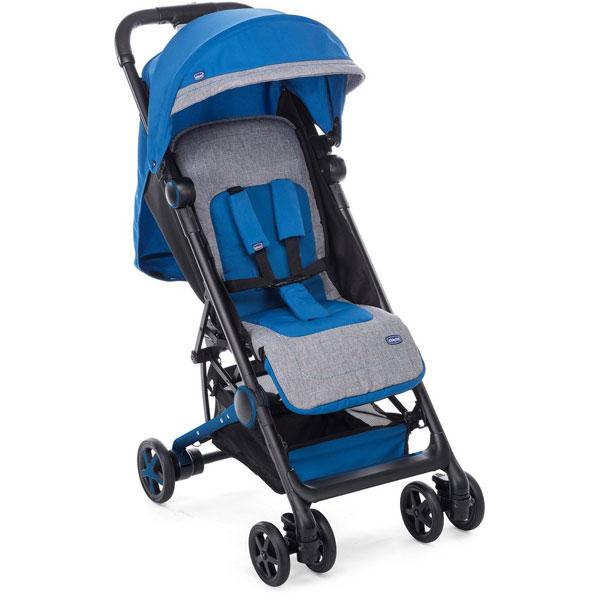Chicco kolica za bebe Miinimo power blue 5020695 - ODDO igračke
