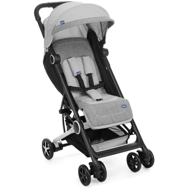 Chicco kolica za bebe Miinimo silver 5020675 - ODDO igračke