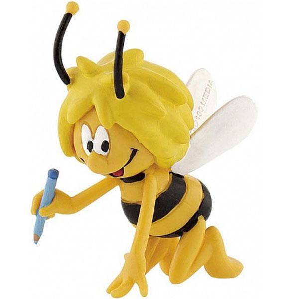 Bully Pčelica Maja Lik iz Crtanog Filma 43455 c - ODDO igračke