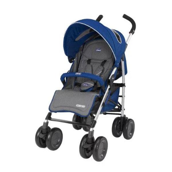 Chicco kolica za bebe Multiway Evo plava 5020606 - ODDO igračke