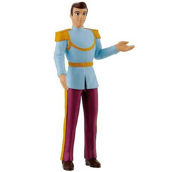 Bully Princ Charming Lik iz Crtanog Filma Pepeljuga 12524 D - ODDO igračke