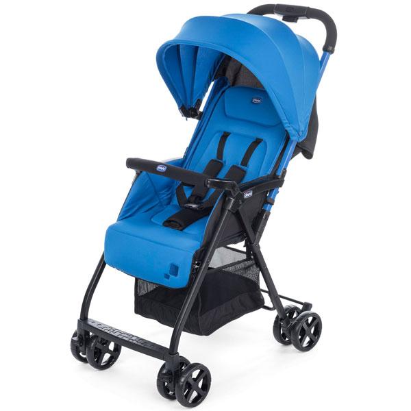 Chicco kolica za bebe Ohlala Power blue 5020609 - ODDO igračke