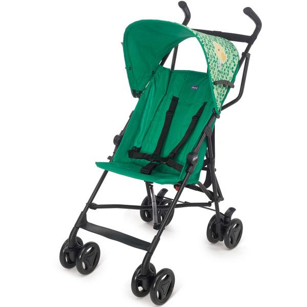 Chicco kolica za bebe Snappy Birdland 5020583 - ODDO igračke