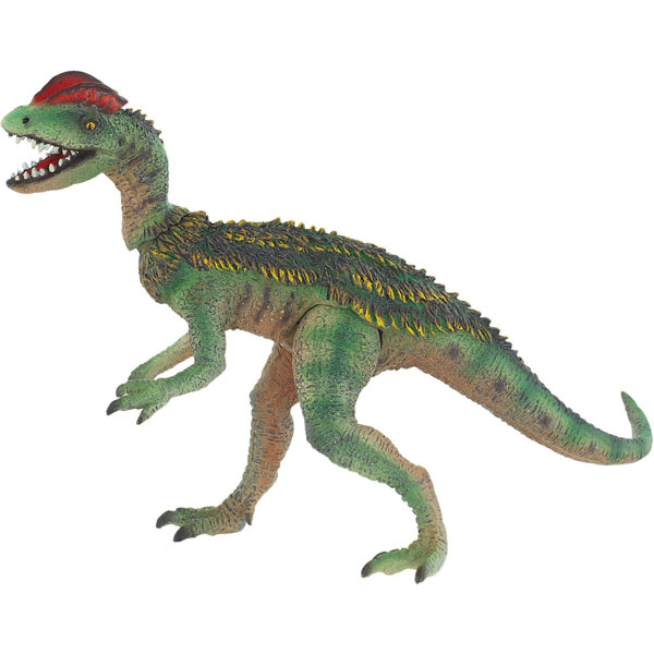 Bully Dilofosaurus Figurica 61477 G - ODDO igračke