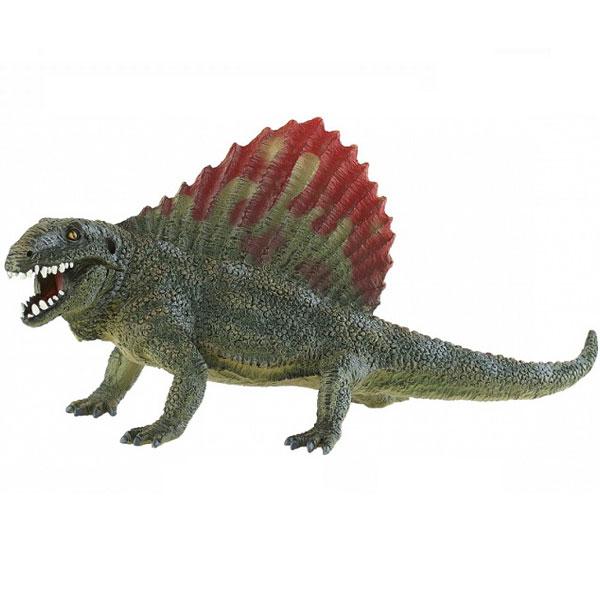 Bully Dimetrodon Figurica 61476 H - ODDO igračke