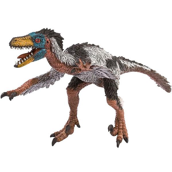 Bully Velociraptor Figurica 61466 G - ODDO igračke