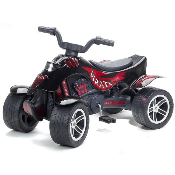 Motor na pedale Quad Pirate motor Falk 605 - ODDO igračke