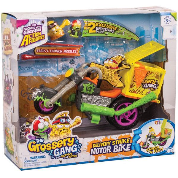 Buđavci Motor za dostavu ME69035 - ODDO igračke