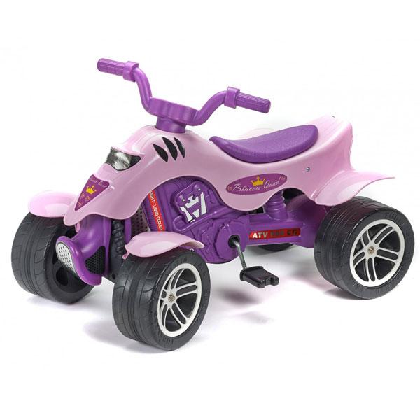 Motor na pedale Falk Quad Princess 608a - ODDO igračke