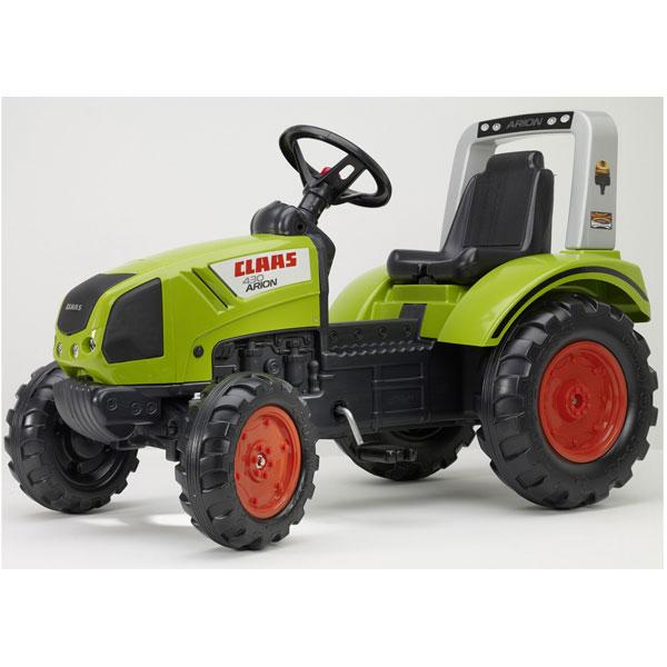 Traktor Falk na pedale Claas Arion 430 1040 - ODDO igračke