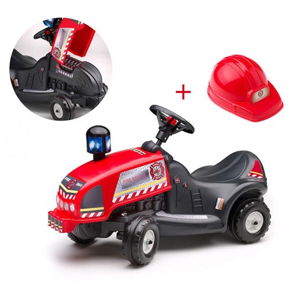 Guralica Falk Fire Rescue 3048c - ODDO igračke