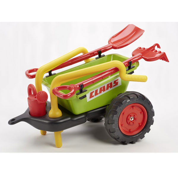 Kolica Prikolica baštenska Falk 295c - ODDO igračke