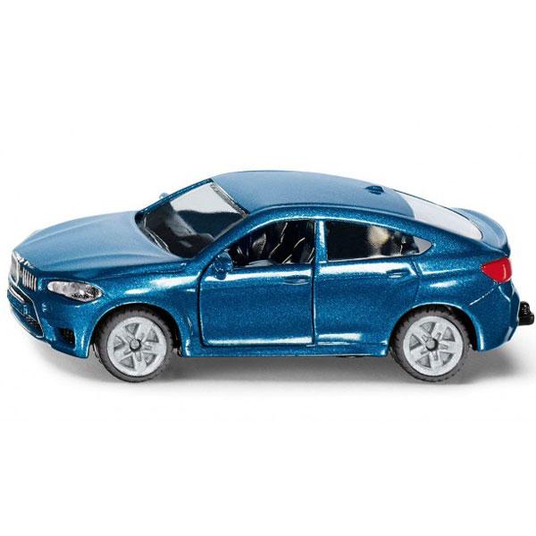 Siku BMW X6 M 1409 - ODDO igračke