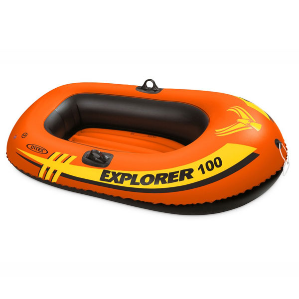 Čamac Intex Explorer 100 14/58355NPI - ODDO igračke