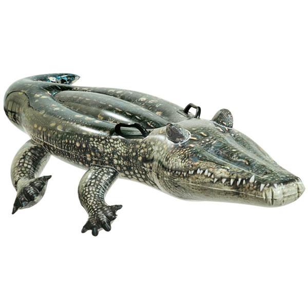 Dušek Intex Krokodil 14/57551NPI - ODDO igračke