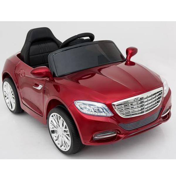 Auto na akumulator 6V4AH 1motor S2188 C-S3299M-1 - ODDO igračke