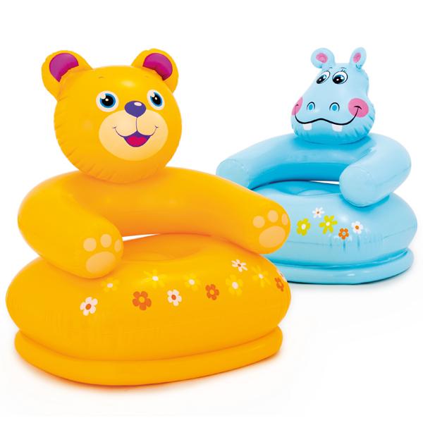 Fotelja dečija na naduvavanje 65x64x74cm 14/68556NPI - ODDO igračke