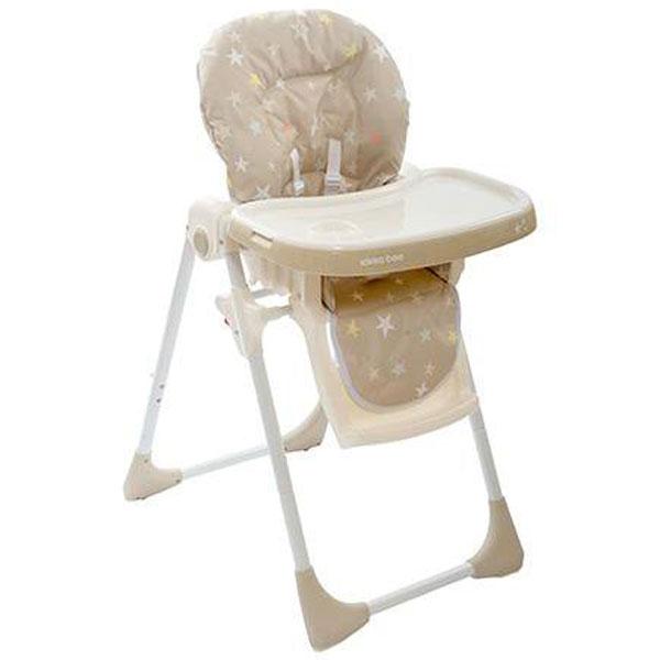 Stolica za hranjenje Familia Cielo - Stars 31004010015 - ODDO igračke