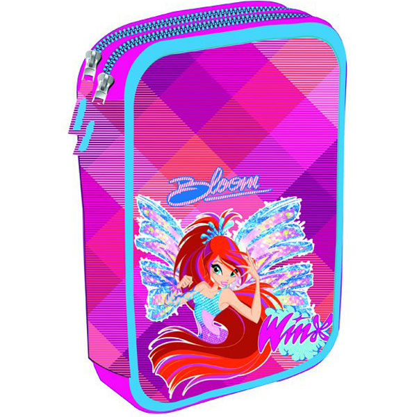 Pernica Target Winx sa priborom 17421 - ODDO igračke