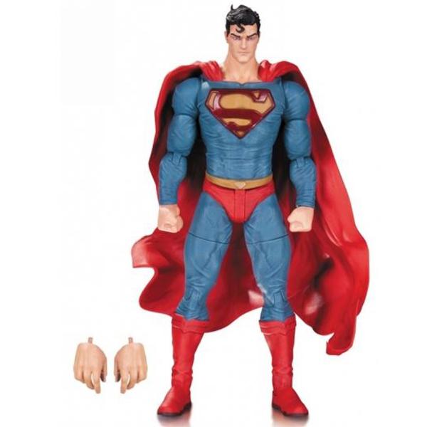 Superman DC figura Lee Bermejo FEB160283 - ODDO igračke