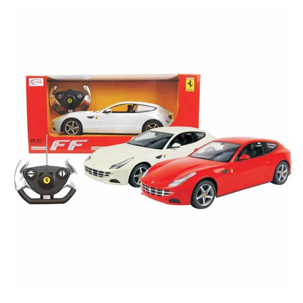 Rastar R/C 1:24 Ferrari FF RS46703 - ODDO igračke