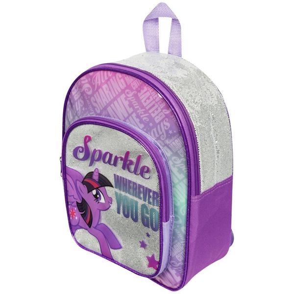 Predškolski ranac My Little Pony Glitter 32x26x10cm MLP3-8360 - ODDO igračke