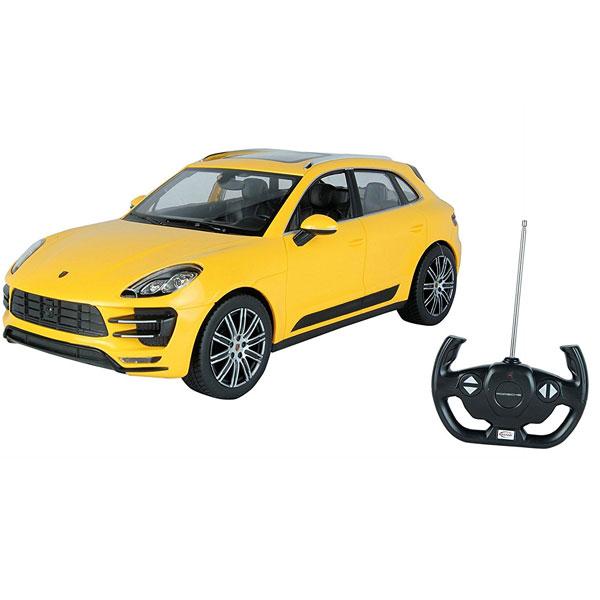 Rastar R/C Porshe Macan turbo 1:24 RS08923 - ODDO igračke
