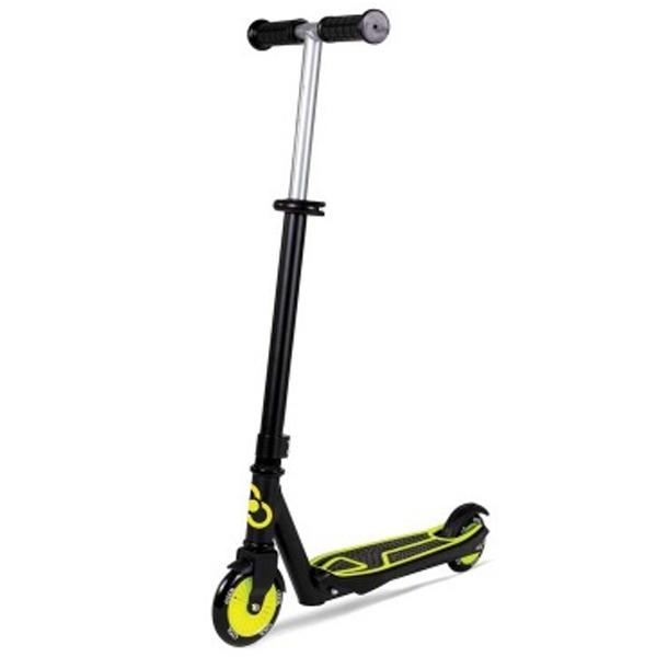 Trotinet Cool Wheels žuti Neon 50kg FR57683 - ODDO igračke