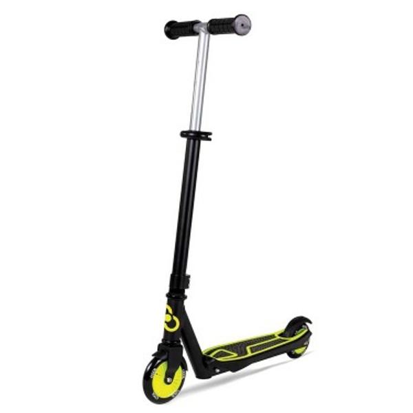 Trotinet Cool Wheels žuti NEON 100kg FR56990 - ODDO igračke