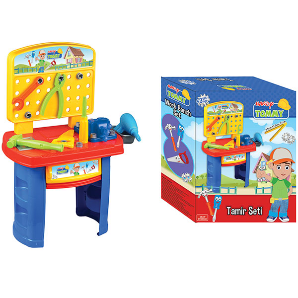 Alatska radionica 03/130 - ODDO igračke