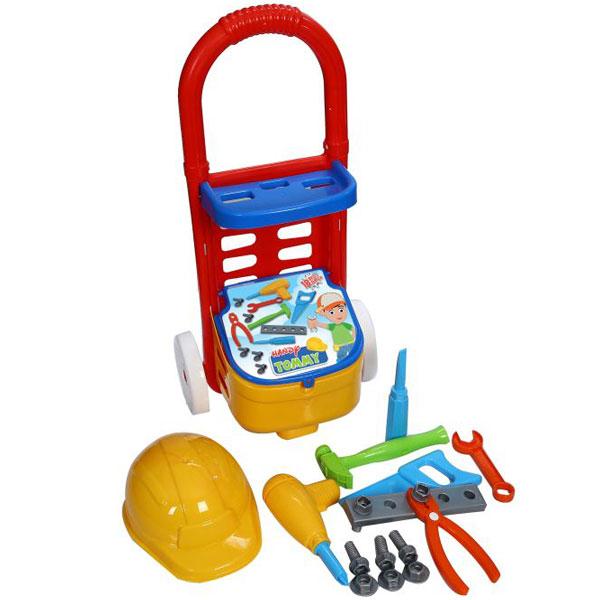 Alat set Handy Tommy 03/132 - ODDO igračke