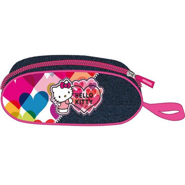Pernica Target Hello KItty Hearts 17458 - ODDO igračke