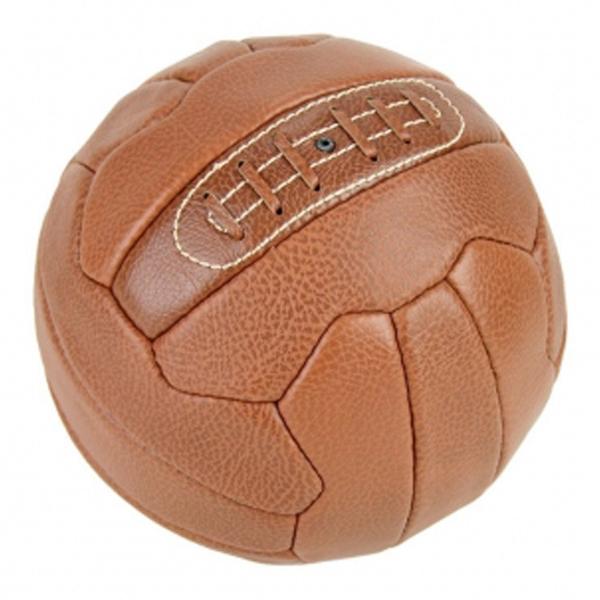 Lopta fudbalska Retro Size 5 29209 - ODDO igračke