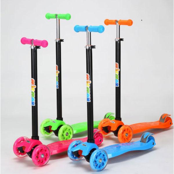 Trotinet Maxi kick MG-02A-0392 243279 - ODDO igračke