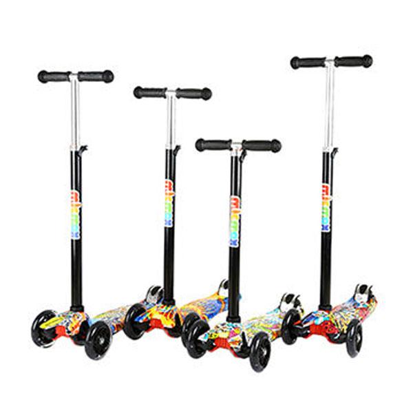 Trotinet Kids Kick MG-02A-8783 243255 - ODDO igračke