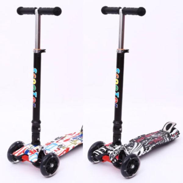 Trotinet Maxi scooter MG-03BZ 243248 - ODDO igračke