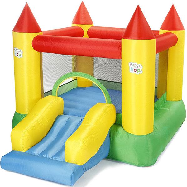Zamak sa pumpom Knorr Toys 57000 - ODDO igračke