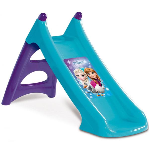 Tobogan za decu Frozen XS Smoby SM820612 - ODDO igračke