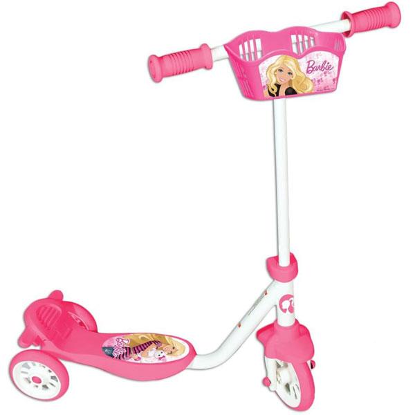 Trotinet Barbie 751896 - ODDO igračke