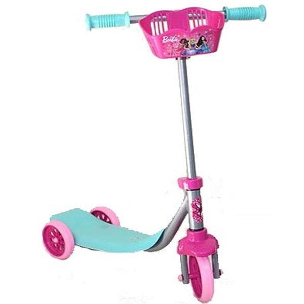 Trotinet Barbie 757201 - ODDO igračke